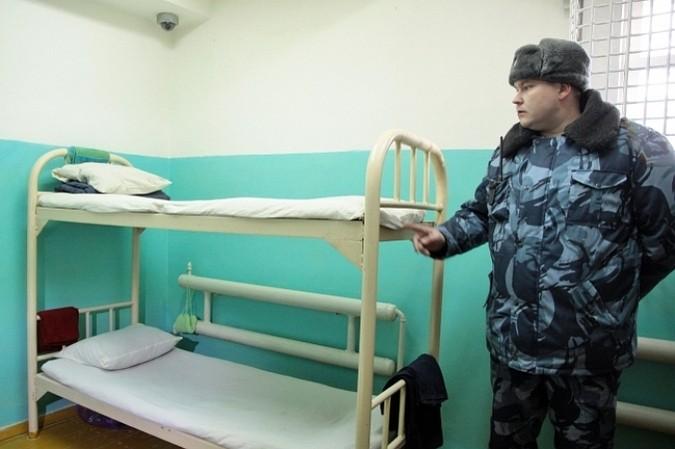 В Томской области 11 сотрудников УФСИН наказали за побег заключенного