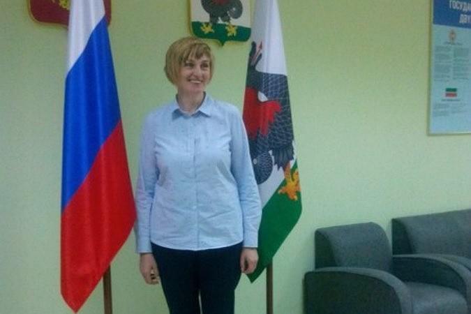 В топ 15 учителей России вошла и Пермская учительница