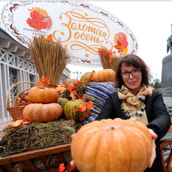 Фестиваль «Золотая осень»