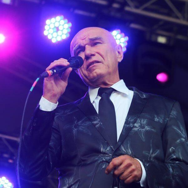 Концерт Сергея Мазаева