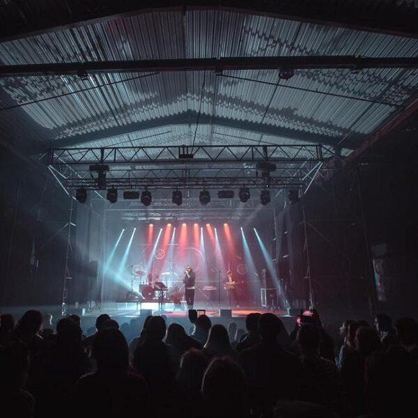 Новогодние концерты в музее «Моторы Октября»