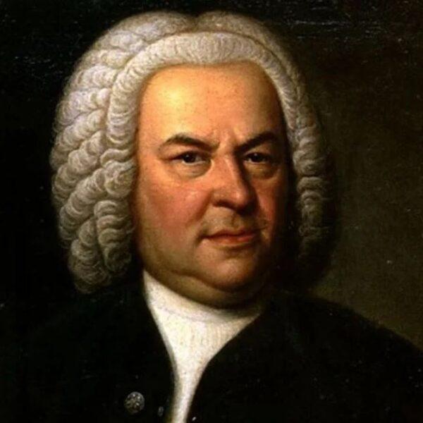Концерт органной музыки Баха «Великие токкаты»