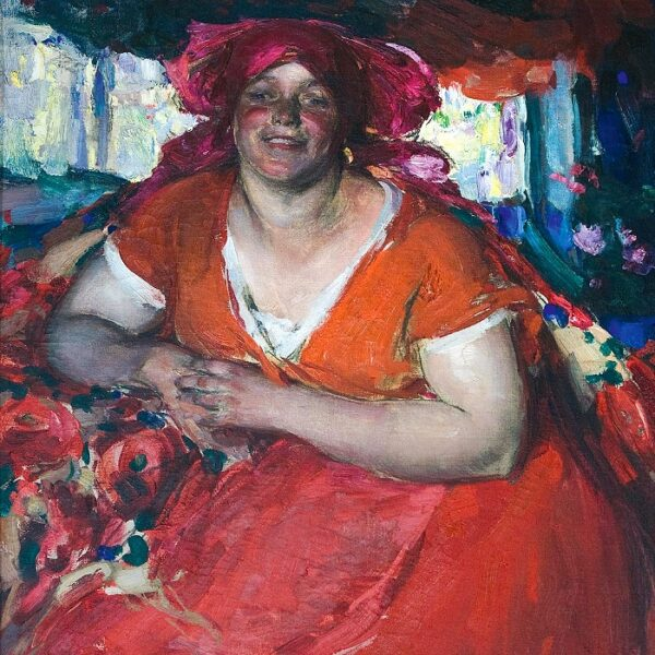 Выставка «Другие берега. Русское искусство в Нью-йорке. 1924»