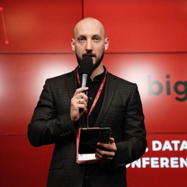 Конференция Big Data Days