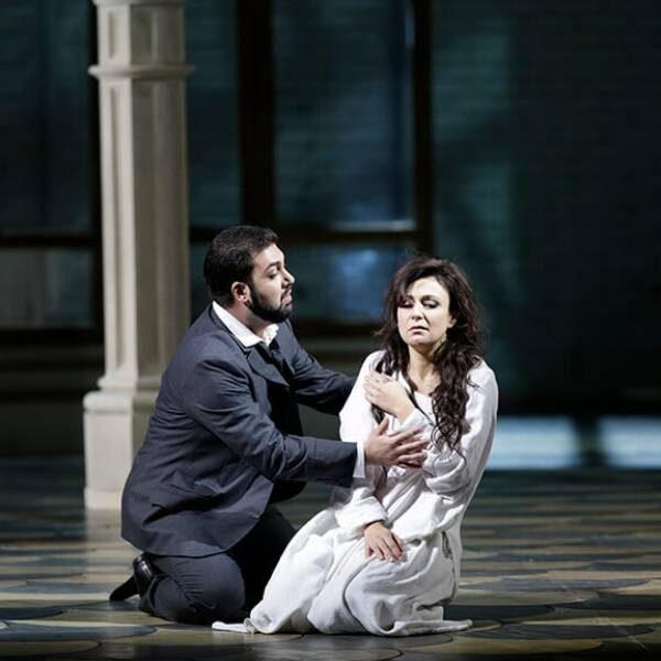 Опера «Травиата»
