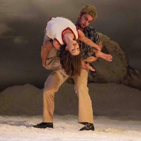 Фестиваль современного танца DanceInversion