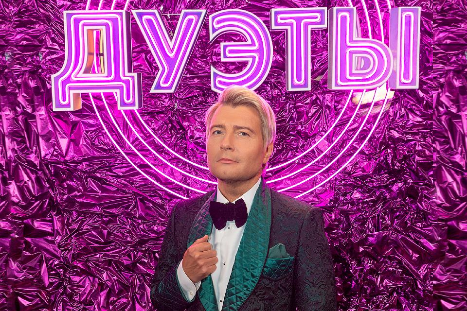 Шоу «Дуэты» 1 сезон (2021)