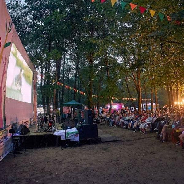 Фестиваль «Кинолес»
