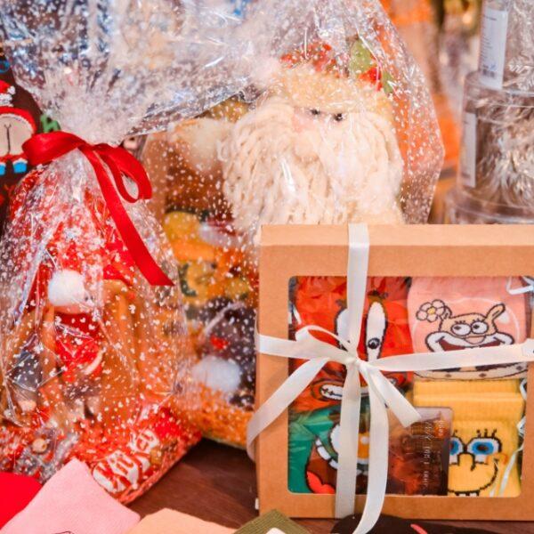 Международная выставка «Новогодний подарок»