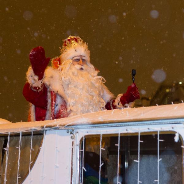Как пройдет Новый год в Санкт-Петербурге в период коронавируса: без салюта и массовых гуляний