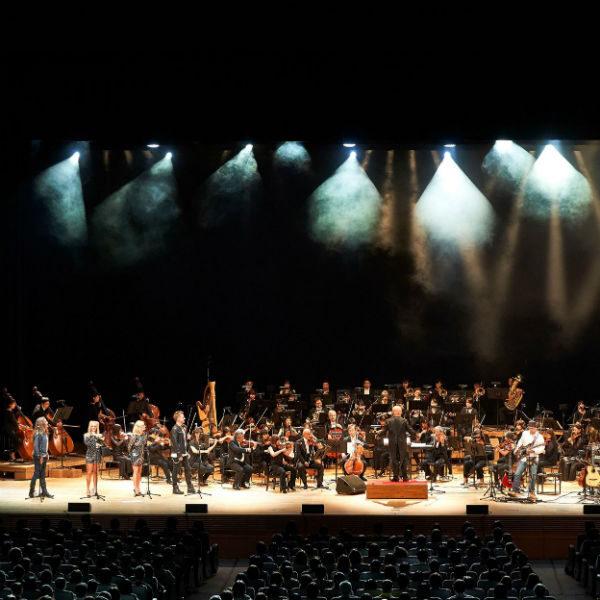 Шоу «Queen Rock and Symphonic Show»