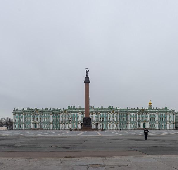 Выставка «Святой князь Александр Невский»