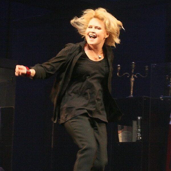 Спектакль «Любовь. Нью-Йорк. И… Вуди Аллен» в Театре комедии Акимова