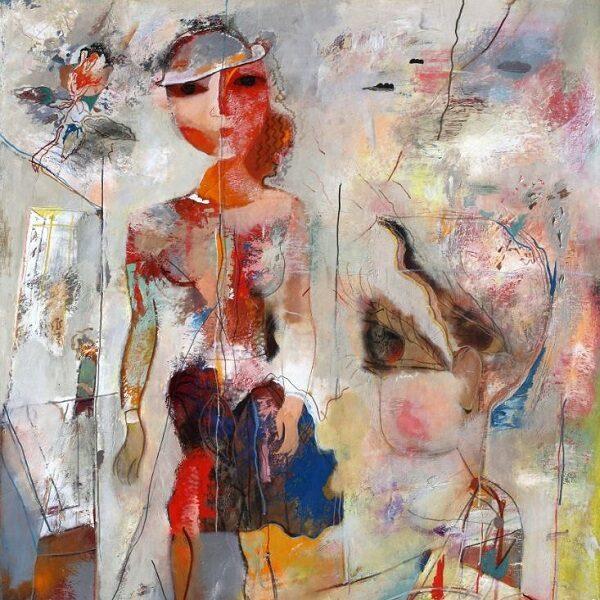 Выставка Расиха Ахметвалиева «Теплый ветер»