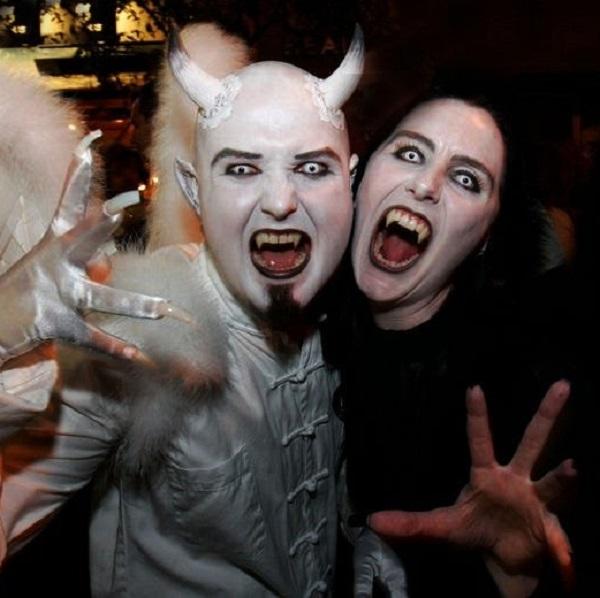 Фестиваль «Самый страшный Halloween»
