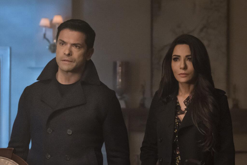В новом сезоне сериала «Ривердэйл» не появятся два важных персонажа