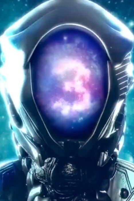 Затерянные в космосе