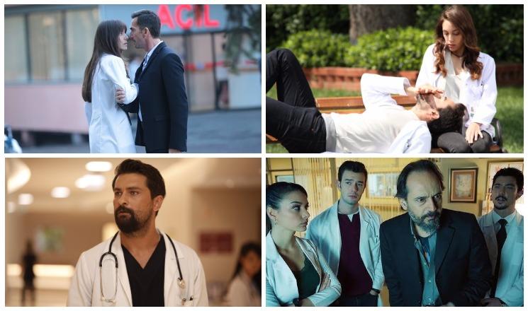 5 лучших турецких сериалов о медицине