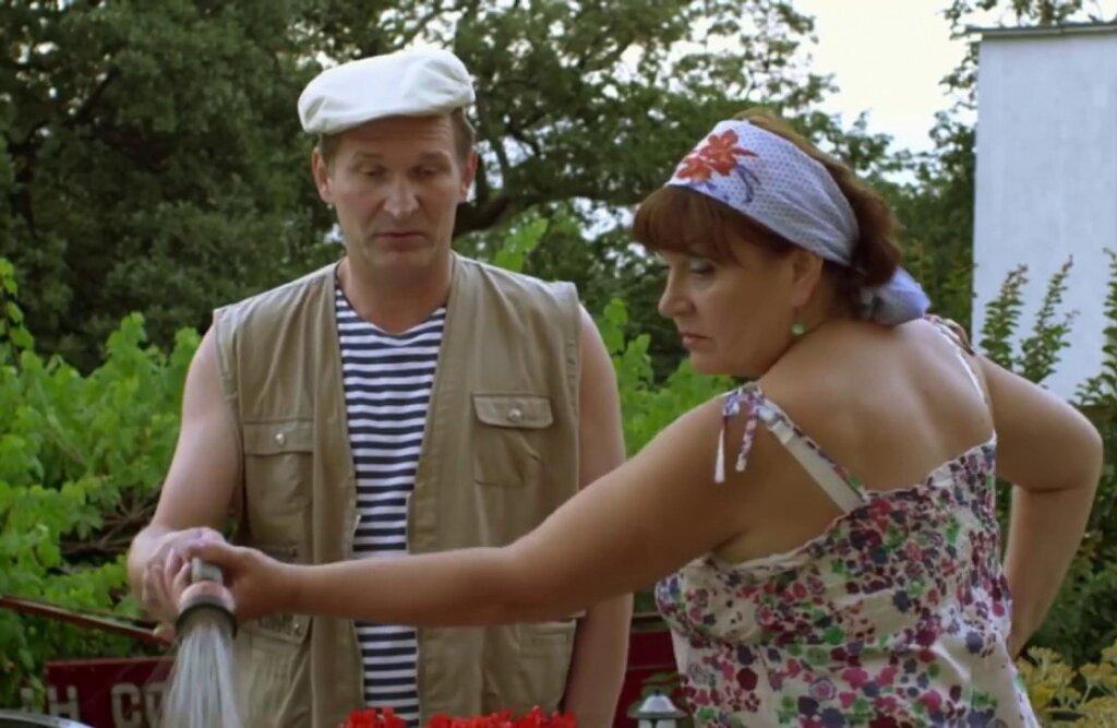 Федор Добронравов рассказал, что остался без работы