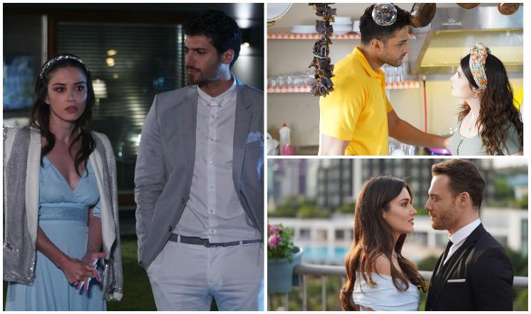 Новинки летних турецких сериалов 2020 года, которые стоит посмотреть