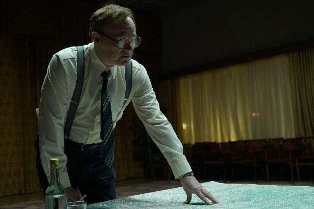 Сериал HBO «Чернобыль» получил семь телевизионных премий BAFTA