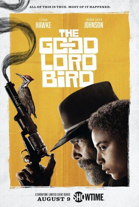 Птица доброго Господа