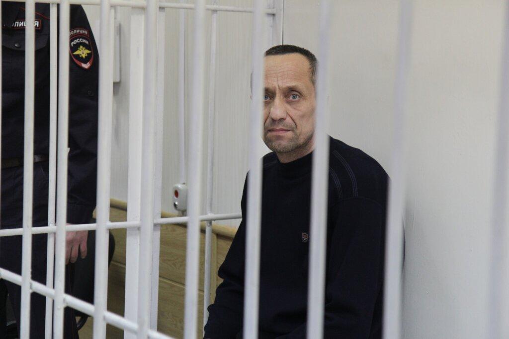 Почему маньяк Попков и следователь, который вел его дело, не смотрели сериал «Хороший человек»