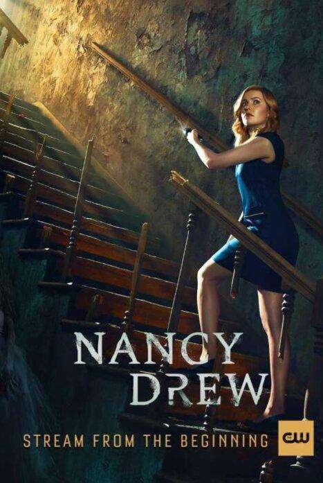 Нэнси Дрю