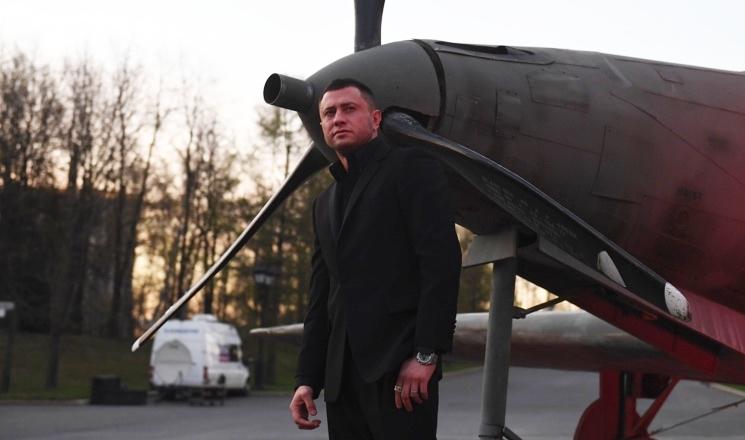 Павел Прилучный раскрыл правду о разрыве с Агатой Муцениеце и об отношениях с Мирославой Карпович