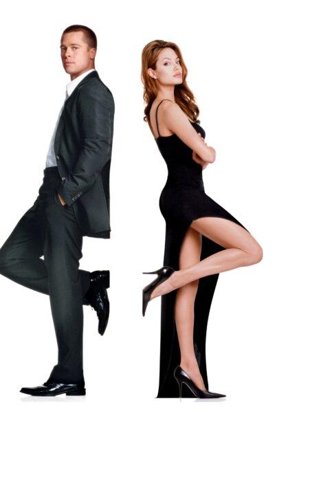 Мистер и миссис Смит 1 сезон