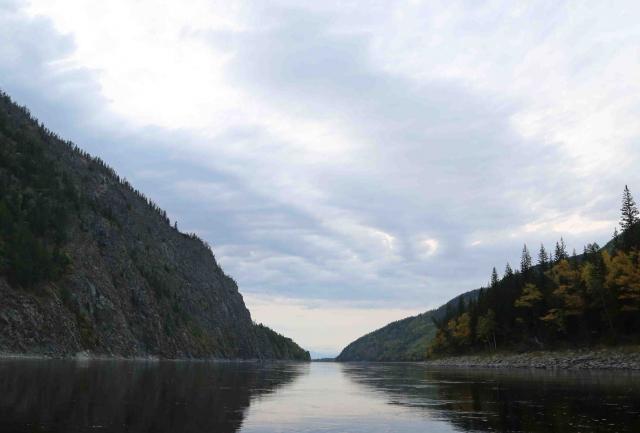 Угрюм-река Витим