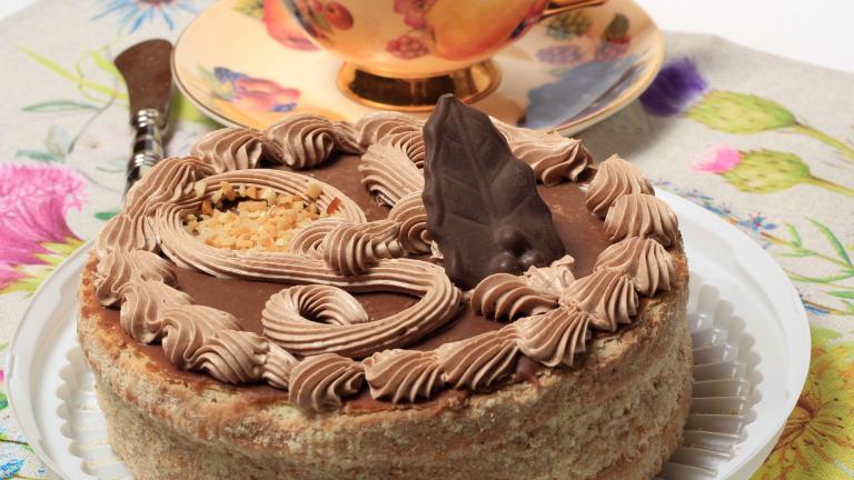 Дизайн новогодних тортов фото