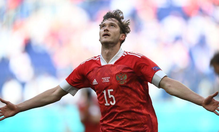 Алексей Миранучк рад, что его можно сравнить по стоимости с целой сборной. Фото: Reuters