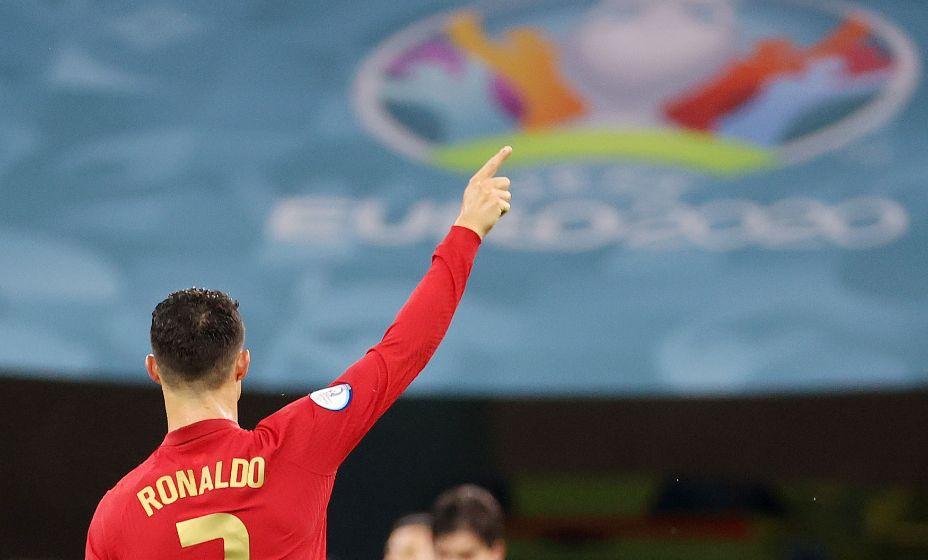Криштиану Роналду вновь доказал свое величие. Фото: Reuters